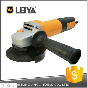 800W 100/115/125 Slim Body Angle Grinder (LY-S1001) pictures & photos