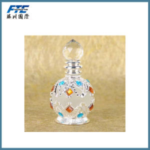 Popular Product Perfume Glass Bottle Cosmetics Container pictures & photos