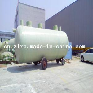 Fiberglass Tank for Sewage Treatment/ Pressure Tank pictures & photos