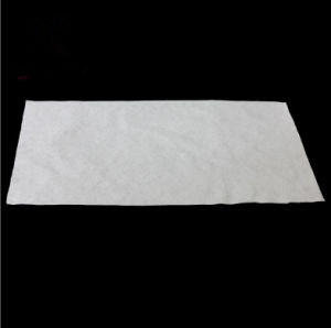 Disposable Foot Towel for SPA pictures & photos