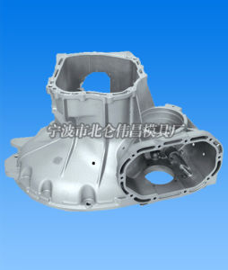 Customized Excellent Aluminium Die Casting Parts for Automobile