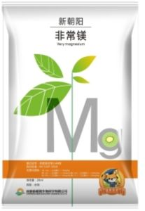 Foliar Fertilizer with High Content of Magnesium pictures & photos