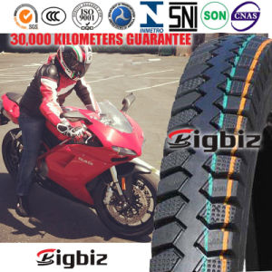 Factory Direct Sales Top Grade Motorcycle Tire pictures & photos