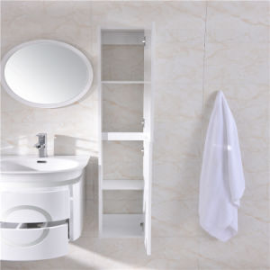 Wall Mounted Modern PVC Bathroom Cabinets pictures & photos