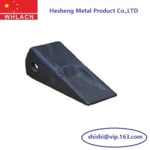 Precision Casting Machinery Excavator Spare Parts Bucket Tooth pictures & photos