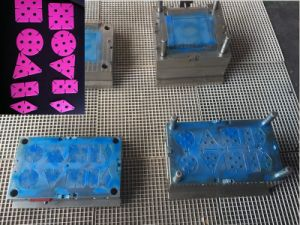Injection Mold for Toy Bricks pictures & photos