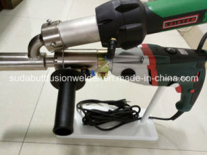 Hand Held Plastic Extrusion Welding Machine pictures & photos