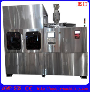 IV Plastic Ampoule Filling Machine for Bfs pictures & photos