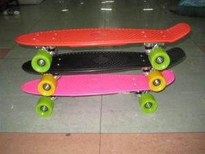 Water Printing Penny Skateboard New Skateboard Custom Penny Skateboardet-Psk001 pictures & photos