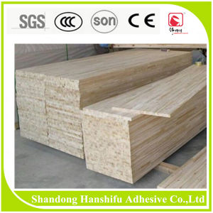 Environmental Protection of Wood Veneer Lamination Glue pictures & photos