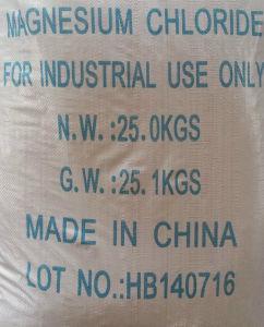 Premium Quality Magnesium Chloride (46%)