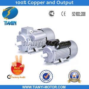 Bran-New Ycl90L-2 1.5kw Us Electrical Motor pictures & photos