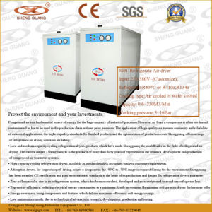 Refrigerant Air Dryer with High Quality 35-50cfm pictures & photos