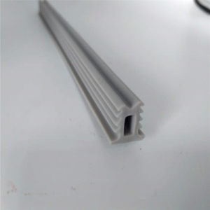 High Flexible Silicone Rubber Profile for Door and Window pictures & photos