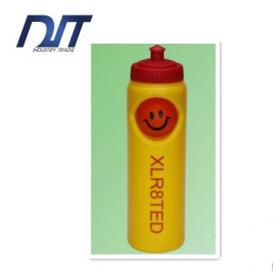 Football Kettle Bicycle Kettle Plastic Fitness Sports Water Bottle