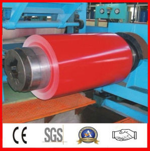 Prepainted Galvalnized Steel Coils pictures & photos