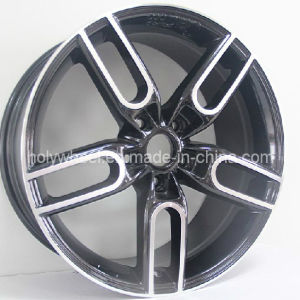 18 Inch Alloy Wheel (HL2249) pictures & photos