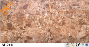 Slim / Thin Panel Porcelain Tile/ Wall and Floor Tile at Low Offer (SL210)