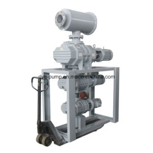 Roots Type Blower for Food Vacuum Evacuation Processing pictures & photos