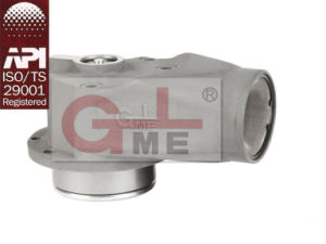 Aluminum Oil and Gas Vapor Vent Valve pictures & photos