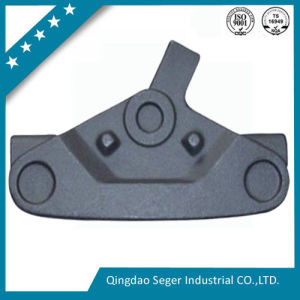 Customized Special Steel Forging Parts pictures & photos