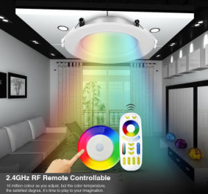 6W RGB+CCT LED Downlight pictures & photos