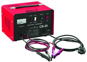 Car Transformer DC Battery Charger (CB-30) pictures & photos