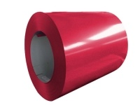 Red PPGI Coil for Roof and Wall pictures & photos