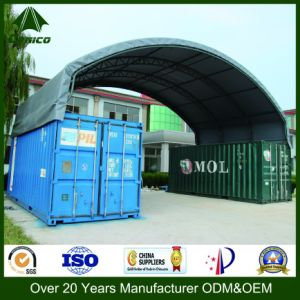 Engineered Container Shelter pictures & photos
