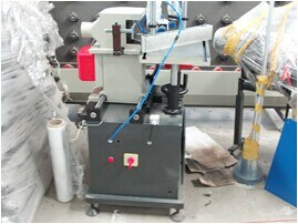 UPVC Window End-Milling Machine (LXD02-200) pictures & photos