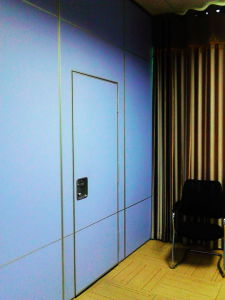 Movable Partitions Wall for Multi-Purpose Hall/Multi-Function Hall pictures & photos