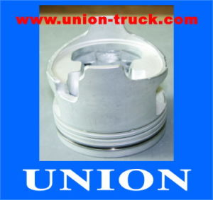 Forklift Diesel Engine 2Z Piston for Toyota