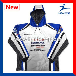 Custom Breathable Fishing Shirts Custom Sport Wear pictures & photos