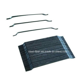 Low Carbon Glued Steel Fiber