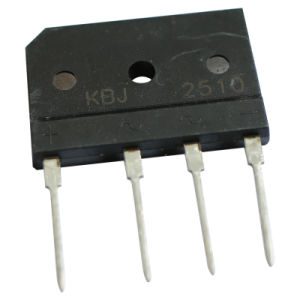1A 1200V Bridge Rectifier MB10s pictures & photos