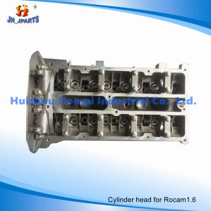 Engine Cylinder Head for Ford Rocam 1.6 Xs6e6049ab pictures & photos