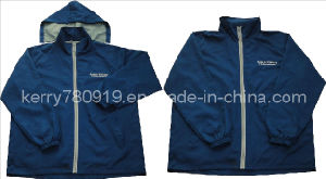 Adult Jean/Cowboy Coat/Coverall Jacket (DH-LH62028) pictures & photos