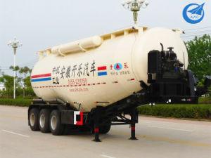 2015 Cement Bulk Dry Tanker Semi Trailer pictures & photos
