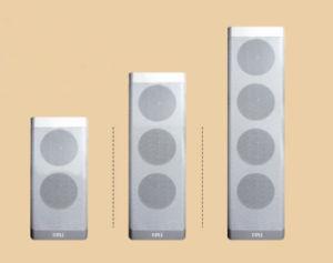 Indoor Culomn Speaker [Hs-502/503/504]