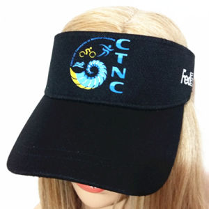 2016 Printing Sport Cap Sports Visor pictures & photos
