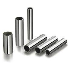 Polished Stainless Steel ERW Tube pictures & photos
