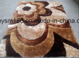 Shaggy Polyester Carpet for Sale pictures & photos