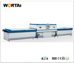 Veneer Vacuum Membrane Lamination Press Machine pictures & photos