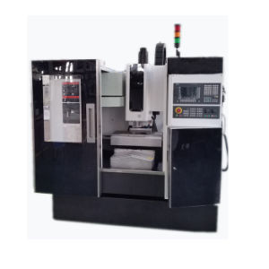 China CNC Vertical Machine Center Xh7125 Vmc Machine pictures & photos