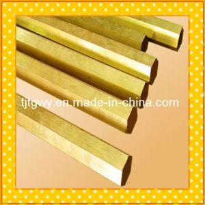 C44400, C44500, C31600, C36000 Brass Rod pictures & photos