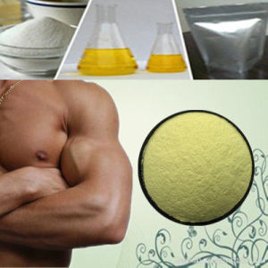 Sarms High Purity Andarine S4 for Bodybuilding CAS 401900-40-1 pictures & photos
