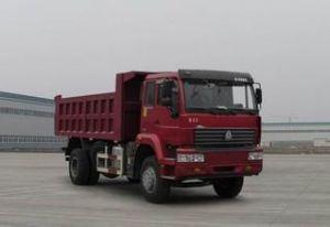 Sinotruk SWZ 4X2 Dump Truck / Tipper Truck (ZZ3161M4011W) pictures & photos