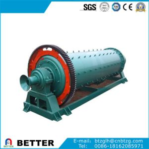 Mq Series Ball Mill Machine with High Quality