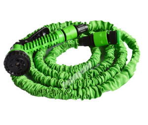 Strongest Green Expandable Garden Water Hose pictures & photos