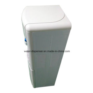 Floor Standing Hot & Cold Water Dispenser 16L-G Pou Design pictures & photos